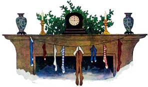 the history of christmas stockings is closely associated with santa claus and the legends surrounding saint nicholas on whom the santa character is based
